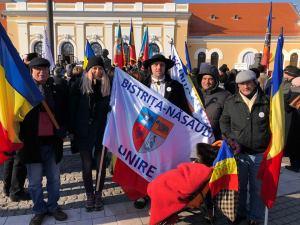 Centenar Alba Iulia - Vasile Man, Florina Bojor, Florin Bojor, Adrian Panti, Francisc Antal, Filip Bojor