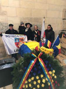 Mormant Iancu de Hunedoara - Vasile Man, Filip Bojor, Florin Bojor, Antal Francisc, Adrian Panti