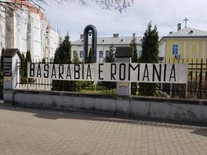 Bistrita - Basarabia e Romania