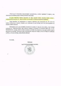 Dialog Primaria Lechinta si celelalte institutii 2